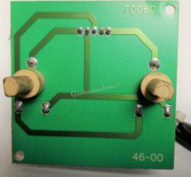 Biasi BIT 24 AP hőmérséklet állitó panel