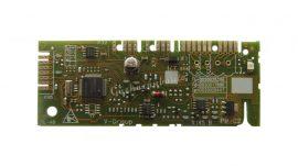 Saunier Duval F 28 E AS(2008) csatolókártya