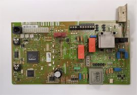 Vaillant VU-VUW 240/2-3 Pro vezérlőpanel