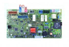 Vaillant ecoTEC VUW INT II 236/5-3 vezérlőpanel