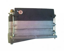 Termomax Inka kondenzációs kazántest