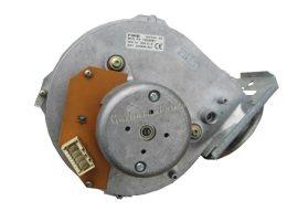 Termomax Inka 24 ventilátor
