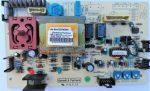 Biasi BIT 24 AP vezérlőpanel