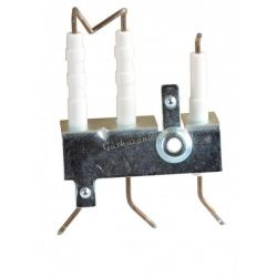 Vaillant ion és gyújtóelektróda