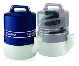 Aquamax EVOLUTION 10 irányváltós savazógép