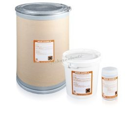 Folyékony sav semlegesítő szer lúgos kémhatással (Boiler Cleaner N) 1kg