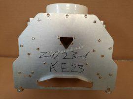 Junkers ZW Deflektor