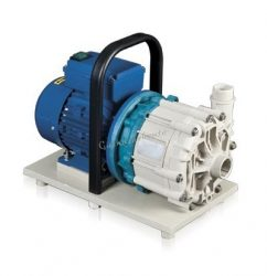 Rendelésre! GEL BOY C 200 Ipari vízkőtelenítő savazógép