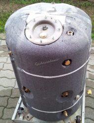 Termomax Solar Condens 200 literes HMV tároló