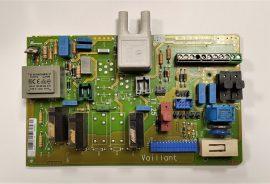 Vaillant VU-VUW/1 XE vezérlőpanel