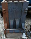Saunier Duval KLZ 30 kazántest (4 tagos)