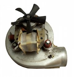Westen Star Master 240 FI turbo ventilátor