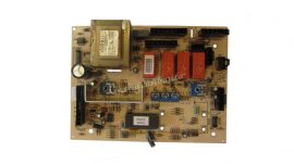 Radiant RBC,RBS vezérlőpanel +kijelzőpanel