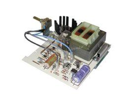 Vaillant VCW T3 vezérlőpanel
