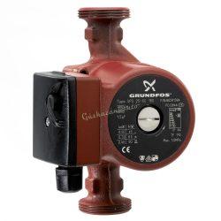 Grundfos UPS 25-40 180 fűtési keringető szivattyú