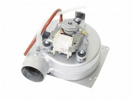 Ferroli Domina/Domitop turbó ventilátor