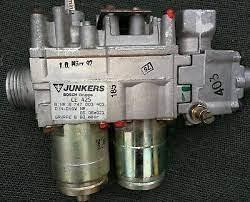 Junkers CE 425 gázszelep