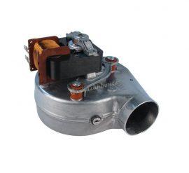 Ferroli domicompact f 24 turbo ventil tor haszn lt s for Ferroli domicompact