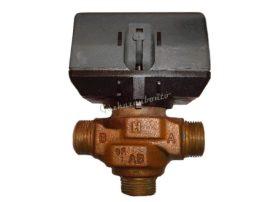 Honeywell VC6012 zónaszelep+motor