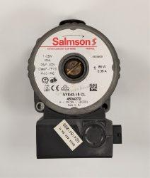 Salmson NYE43-15 CL Szivattyú
