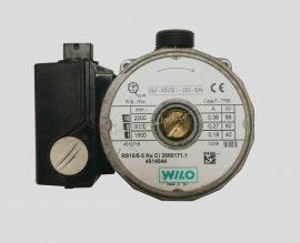 Wilo RS 15/5-3 Ku C szivattyú