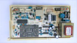 Fég Kompakt 25 V vezérlőpanel