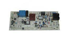 Ferroli Domina/Domitop MFO3F.1 turbós vezérlőpanel