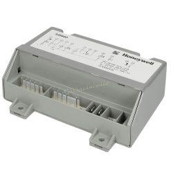 S4550B 1006 tüzelésvezérlő automatika