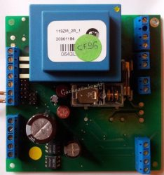 Termomax Solar Condens keverköri panel