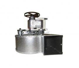 Baxi Eco 20 FI ventilátor