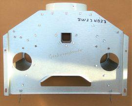 ZW23 KD23 deflektor