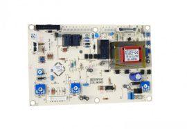 Baxi Main 24 FI vezérlőpanel