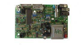 Ariston TX 23 MFFI vezérlőkártya