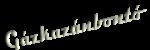 Saunier Duval füstgáz szenzor