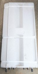 Ariston Clas B Prémium 24 20+20 literes HMV tároló