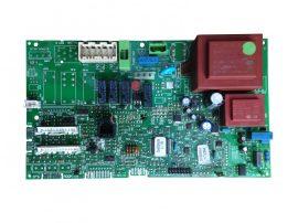Ariston Egis AS 24 CF/FF vezérlőpanel SIT gázszelephez