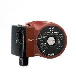 Grundfos UPS 25-60 180 fűtési keringető szivattyú motor