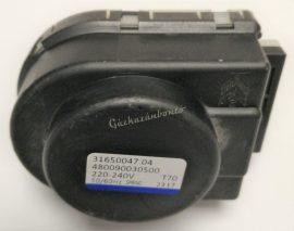 Ariston Clas B Prémium 24 váltószelep motor
