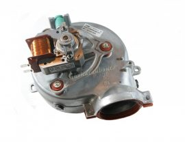 Ariston Egis/AS 24 FF ventilátor