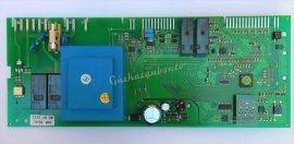 Buderus Logamax Plus GB022-24K vezérlőpanel