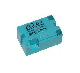 ZIG 6 J gyújtótrafó