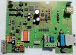 Bosch Condens 3000 ZWE 28-3C vezérlőpanel