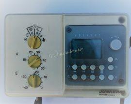Junkers időjárás vezérlő