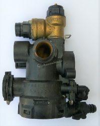 Buderus Logamax U052-24T