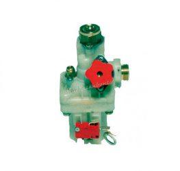 Junkers Bosch vízkapcsoló