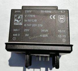 Bosch Condens 3000 transzformátor