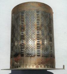 Bosch Condens 3000 égő