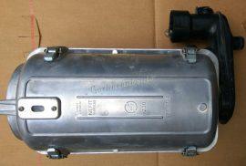 Buderus Logamax Plus GB022-24K Spirális hőcserélő