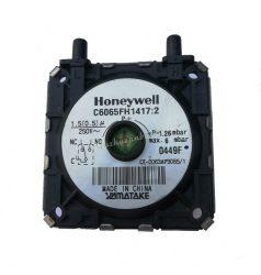 Buderus Logamax Honeywell C6065FH 1417:2 presszosztát
