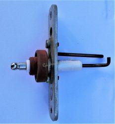 Junkers ERE 700-23 ionelektróda